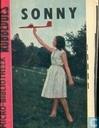 Bandes dessinées - Robbedoes (tijdschrift) - Sonny