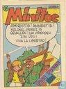 Bandes dessinées - Minitoe  (tijdschrift) - 1987 nummer  7