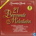 21 Beroemde Melodieën