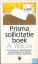 Prisma sollicitatieboek