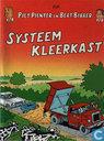 Comic Books - Piet Pienter en Bert Bibber - Systeem Kleerkast