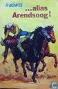Bucher - Arendsoog - ...alias Arendsoog!