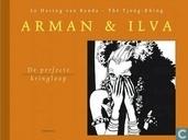 Strips - Arman & Ilva - De perfecte kringloop