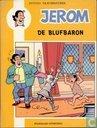 Strips - Jerom - De blufbaron