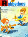 Comic Books - Robbedoes (magazine) - Robbedoes 1446