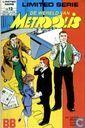 De wereld van Metropolis