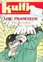 Bandes dessinées - Loïc Francoeur - Vier juwelen voor een geest