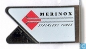 Marque page - Merinox - Stainless tubes