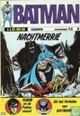 Strips - Batman - Nachtmerrie