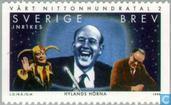 Briefmarken - Schweden [SWE] - Millennium