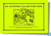 Comic Books - Rupert, the Bear - Bruintje Beer en Bullie Mops