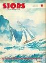 Strips - Sjors van de Rebellenclub (tijdschrift) - 1968 nummer  23