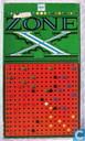 Brettspiele - Zone X - Zone X