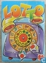 Board games - Lotto (plaatjes) - Lotto