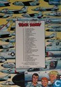 Comic Books - Buck Danny - De woestijnrovers