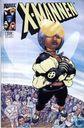 Bandes dessinées - X-Men - De mutante lusthof