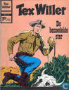 Comics - Tex Willer - De bezoedelde ster