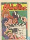 Strips - Minitoe  (tijdschrift) - 1987 nummer  10