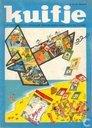 Comic Books - Benjamin - Kuifje 28