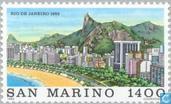 villes de renommée mondiale, Rio de Janeiro