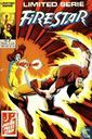 Bandes dessinées - Firestar - Limited Serie: Fire star