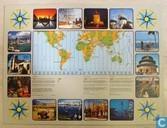 Brettspiele - Reis Om De Wereld - Reis om de wereld