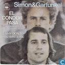 Schallplatten und CD's - Simon & Garfunkel - El condor pasa