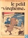 Comics - Tim und Struppi - Le Petit Vingtième 6
