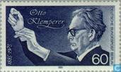 Klemperer, Otto 100 Jahre