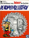 Strips - Asterix - De Romeinse lusthof