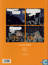 Bandes dessinées - Chat du Rabbin, Le - L'exode