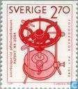 Postage Stamps - Sweden [SWE] - Paraffin stove