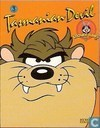 Strips - Looney Tunes - Tasmanian Devil