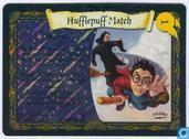 Trading cards - Harry Potter) League - Huffelpuff Match - Promo