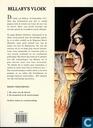 Comics - Bellary's vloek - De ponjaard en de hartsvanger