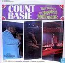 Platen en CD's - Basie, Count - Walt Disney the happiest millionaire