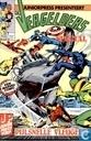 Strips - Avengers [Marvel] - Pijlsnelle vleugels