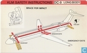 KLM - DC-9 LongBody (07)