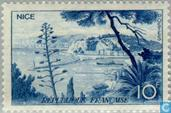 Postage Stamps - France [FRA] - Landscapes