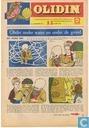 Comic Books - Olidin (tijdschrift) - Olidin 11