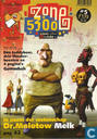 Comics - Zone 5300 (Illustrierte) - 1995 nummer 5