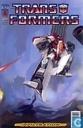 Comic Books - Transformers - Transformers Infiltration