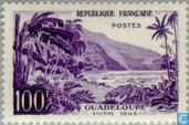 Timbres-poste - France [FRA] - Guadeloupe