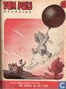 Bandes dessinées - Bas en van der Pluim - 1947/48 nummer 42