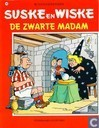Comic Books - Willy and Wanda - De zwarte madam