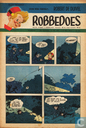 Comic Books - Robbedoes (magazine) - Robbedoes 632