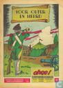 Strips - Ohee (tijdschrift) - Voor Outer en Heerd
