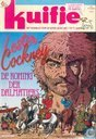 Comics - Meneer Edouard - gruwelijke pech