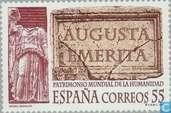 Postage Stamps - Spain [ESP] - Cultural heritage