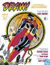 Comic Books - Draw! (tijdschrift) (Engels) - Draw! 10